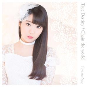 True Destiny/Chain the world 限定盤